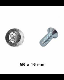 RKG - Vis de disque de frein Classe 4.8 - 06x16 mm - Fixations - Mon Grossiste Auto