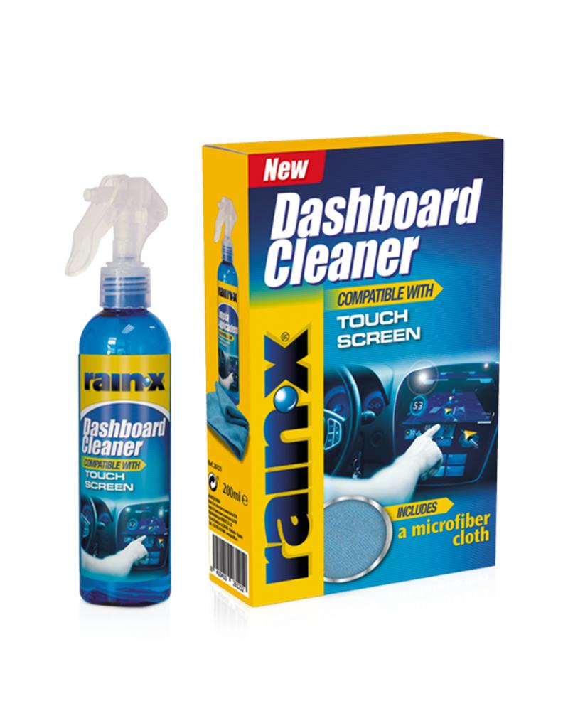 Nettoyant tableau de bord voiture 200 ml - Rain X | Mongrossisteauto.com