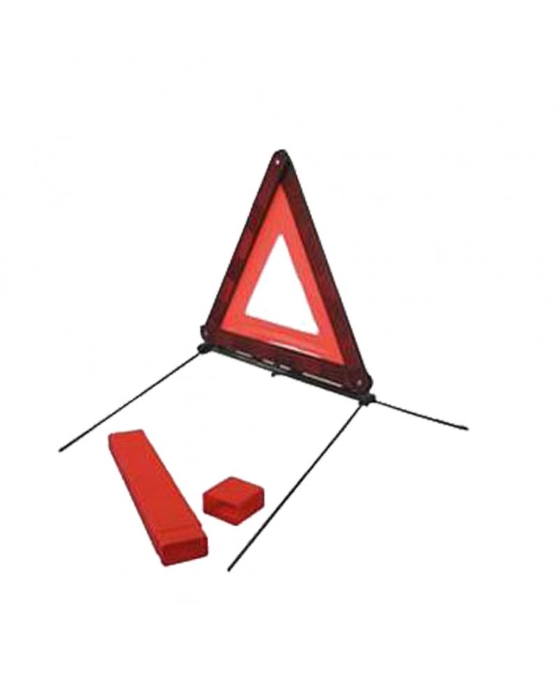 Triangle de signalisation et de sécurité obligatoire | Mongrossisteauto.com