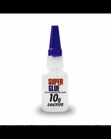 Super glue Loctite, gel, colle 10g   Mongrossisteauto.com