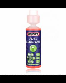 "Stabilisateur essence ""Spécial Hiver"" Fuel Stabilizer 250ml - Wynn's   Mongrossisteauto.com"