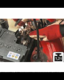 Extracteur bras essuie glace (700.1190) KS Tools | Mongrossisteauto.com