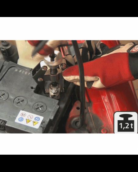 Parfum voiture neuve - DEOCAR SPRAY 75 ml - GS27