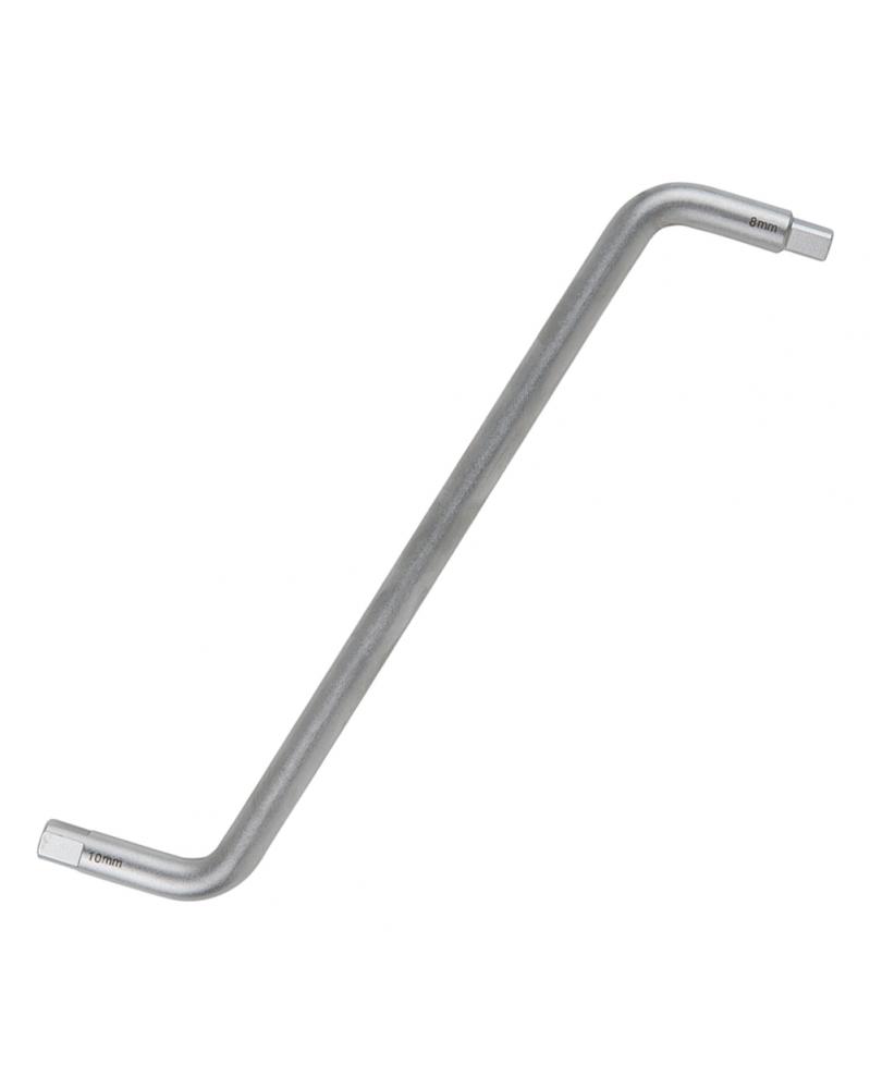 Clé de vidange 8 x 10 (150.9228) KS Tools | Mongrossisteauto.com