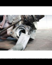 Grattoir metal (907.2237) KS Tools   Mongrossisteauto.com