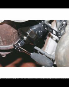Cloche filtre à huile 76mm 12P (150.9338) KS Tools | Mongrossisteauto.com