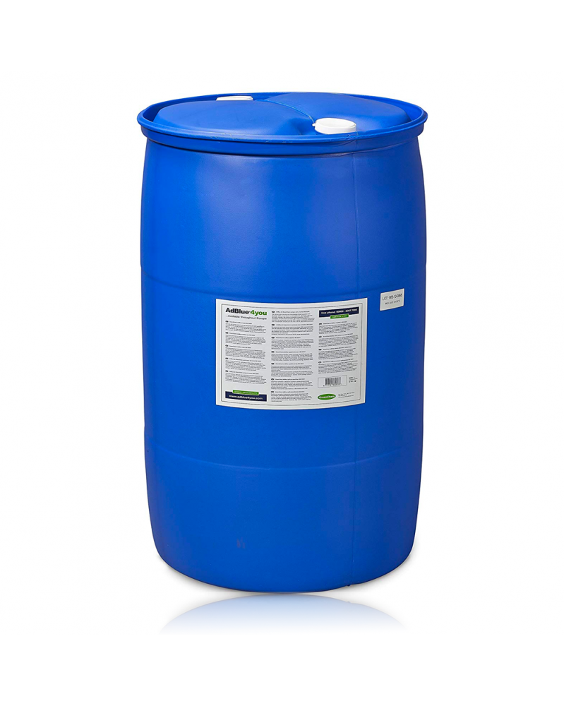 AdBlue® 200L, bidon, iso 22241- GreenChem | Mongrossisteauto.com