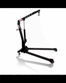Grue mobile atelier pliante (160.0015) KS TOOLS | Mongrossisteauto.com