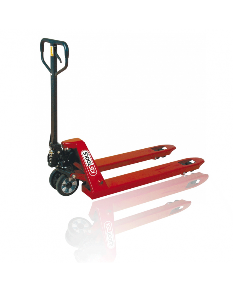 Transpalette manuel (160.0200) Ks tools | Mongrossisteauto.com