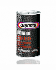 Anti fuite huile moteur, Engine oil Stop Leak - Wynn's | Mongrossisteauto.com