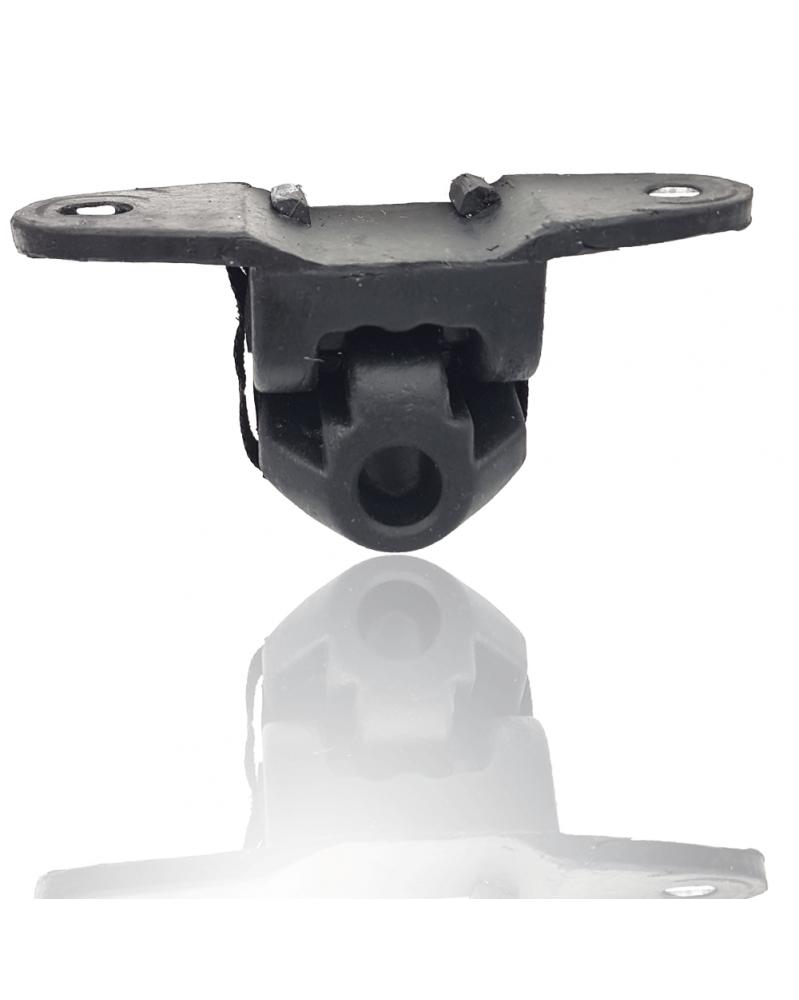 Silent bloc echappement Citroen C2 (1755R2) 3RG | Mongrossisteauto.com