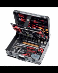 Malette à outils, complète (922.0731) - KS TOOLS