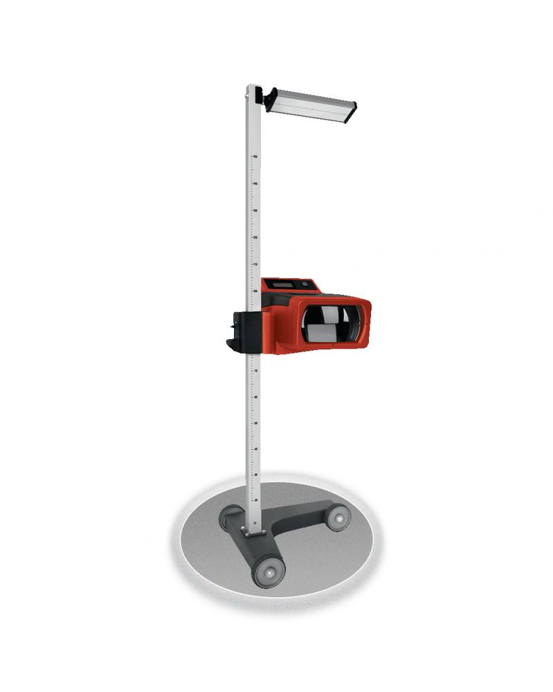 Réglophare à double visée laser KS TOOLS | Mongrossisteauto.com