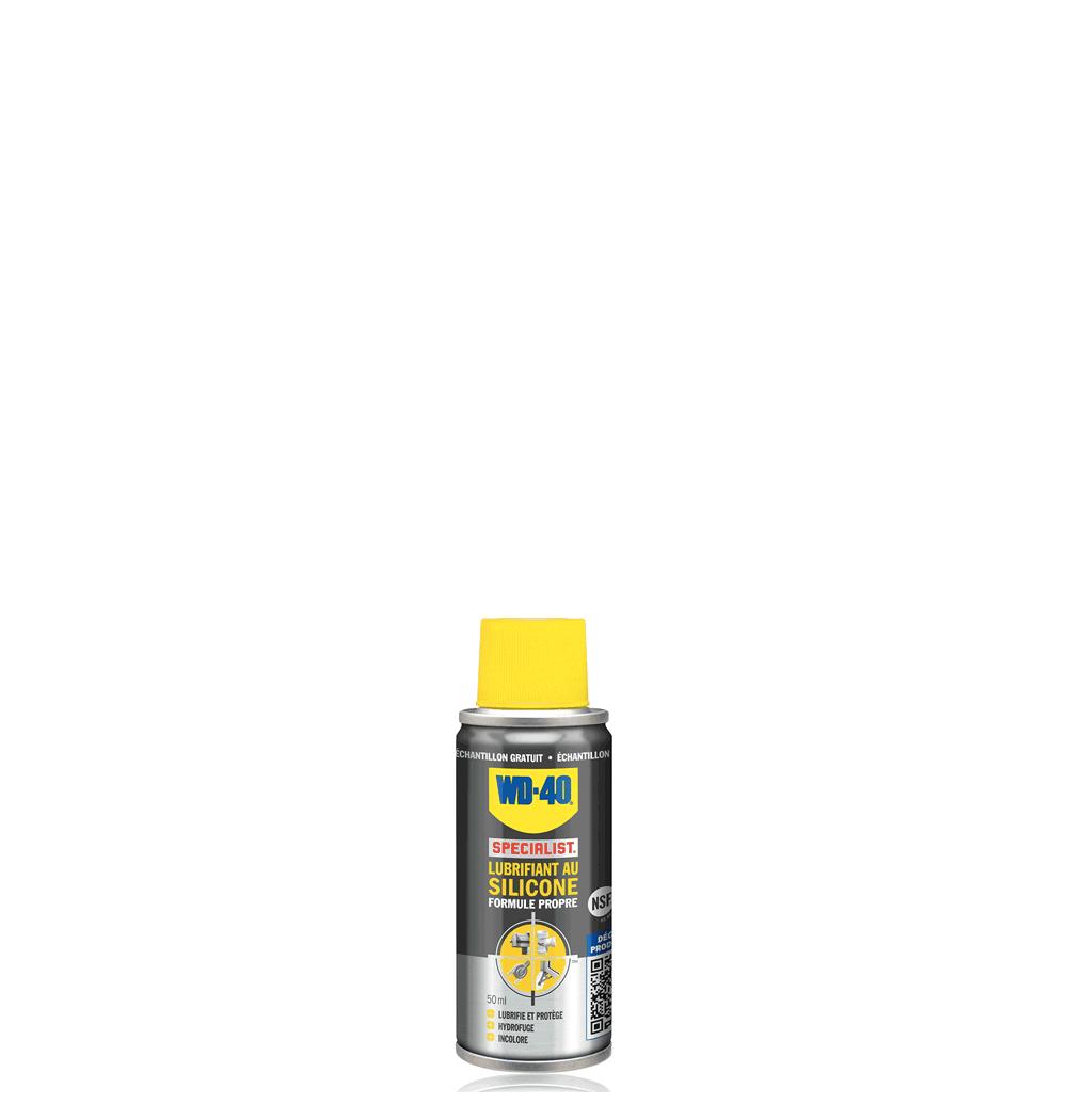 WD40 lubrifiant silicone - Mon Grossiste Auto