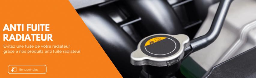 Anti fuite radiateur | mongrossisteauto.com