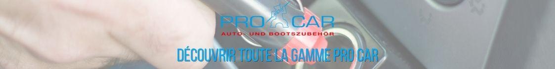 banniere Pro car