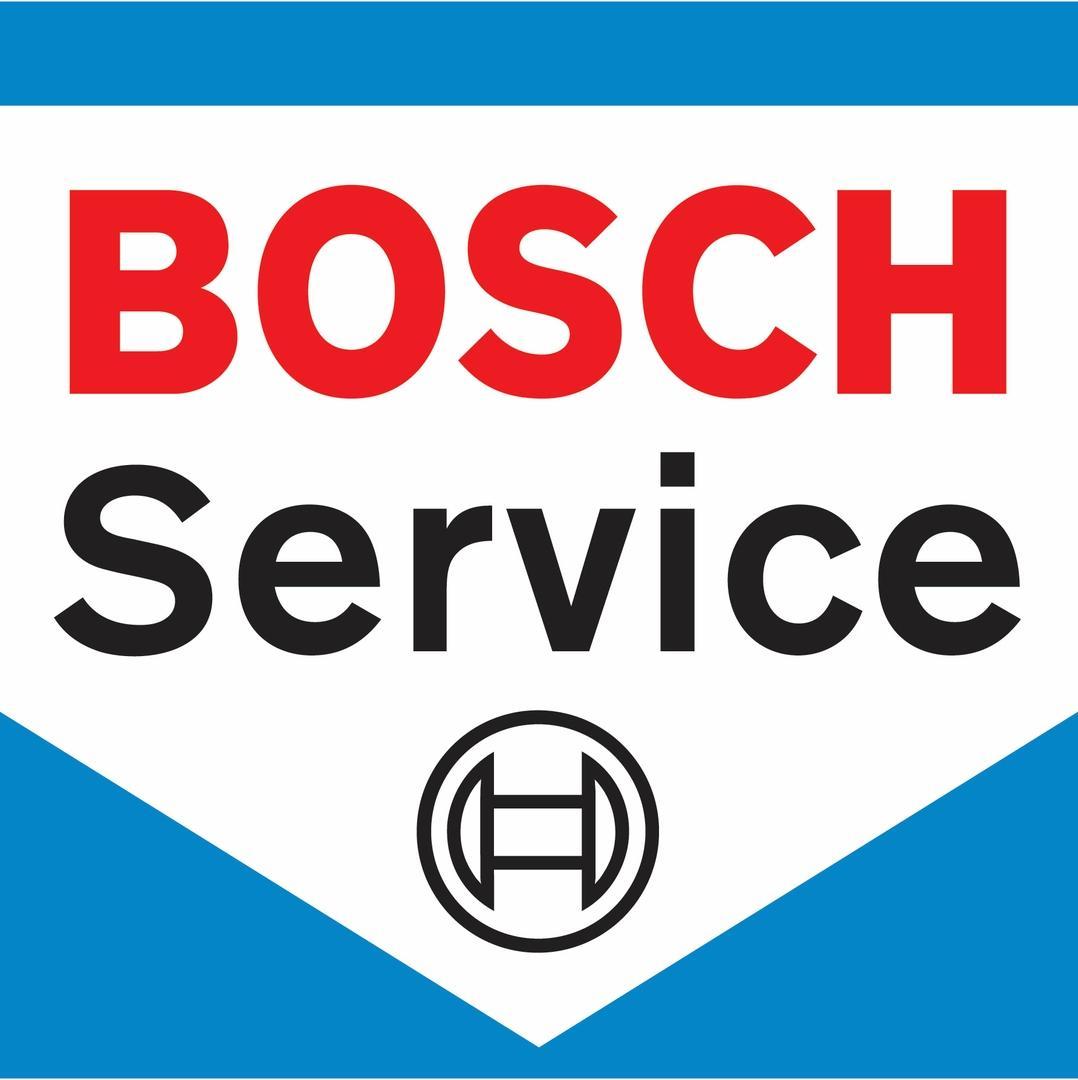 logo bosch car service