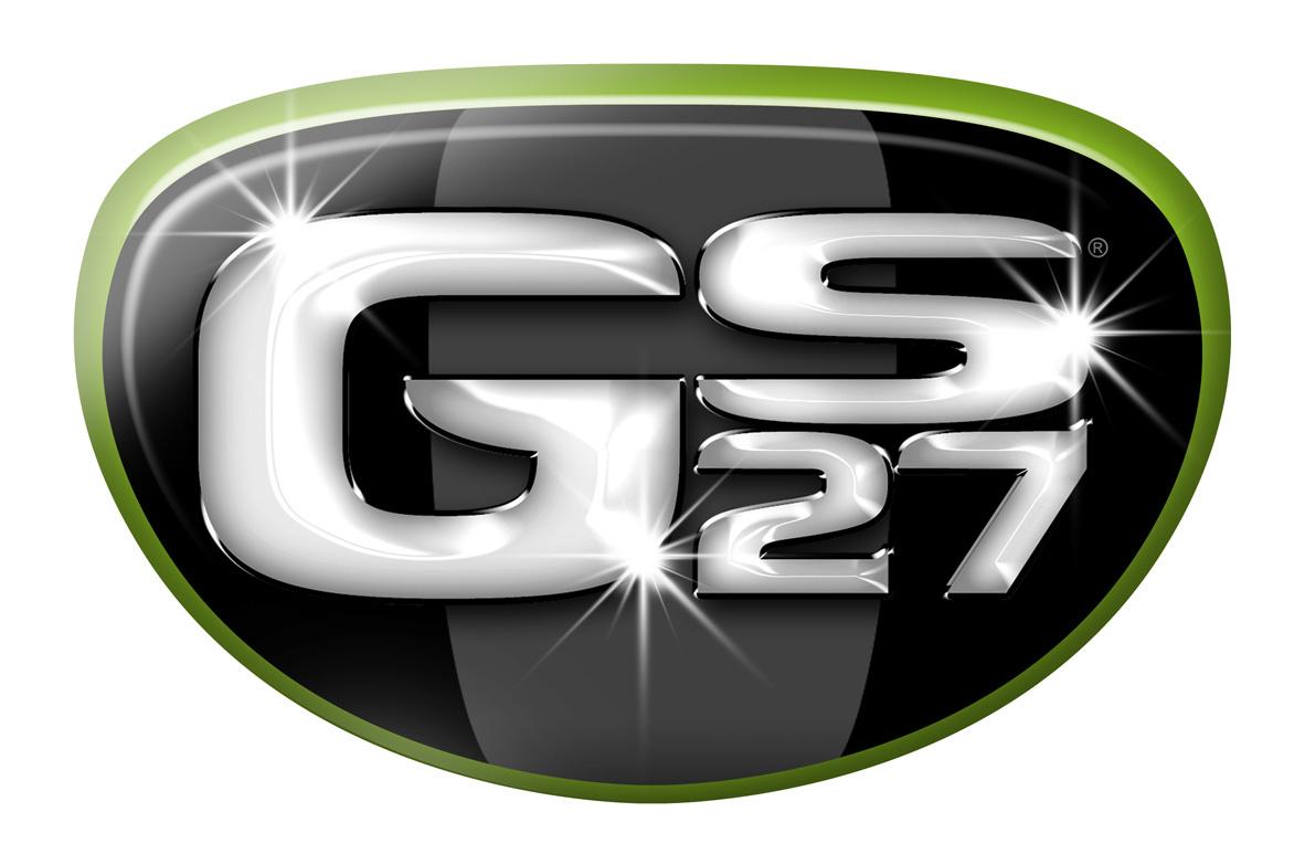 logo gs27