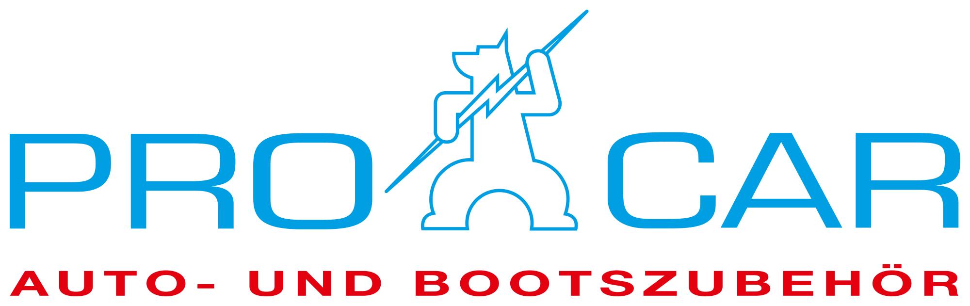 logo Pro car